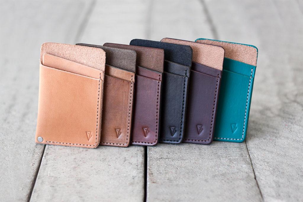 Fullgive minimal wallets