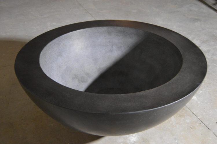 Concrete Firebowl by Stogs Concrete [buy]