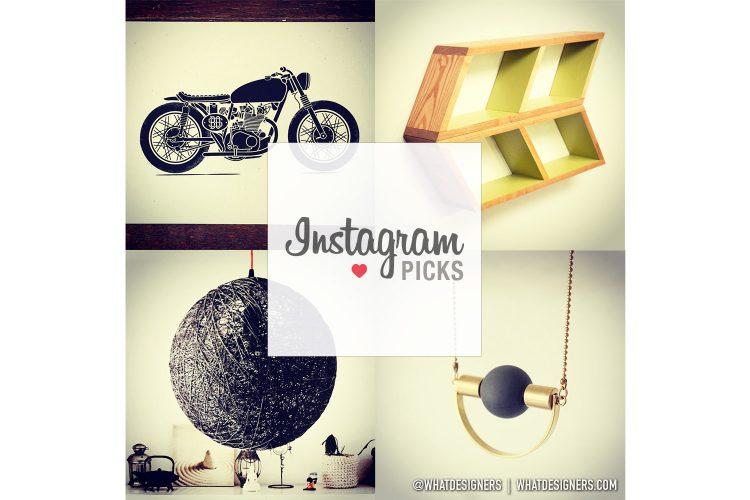 Instagram Picks, Vol. 2