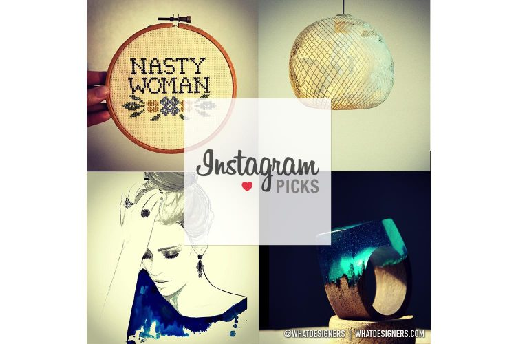 Instagram Picks, Vol. 3