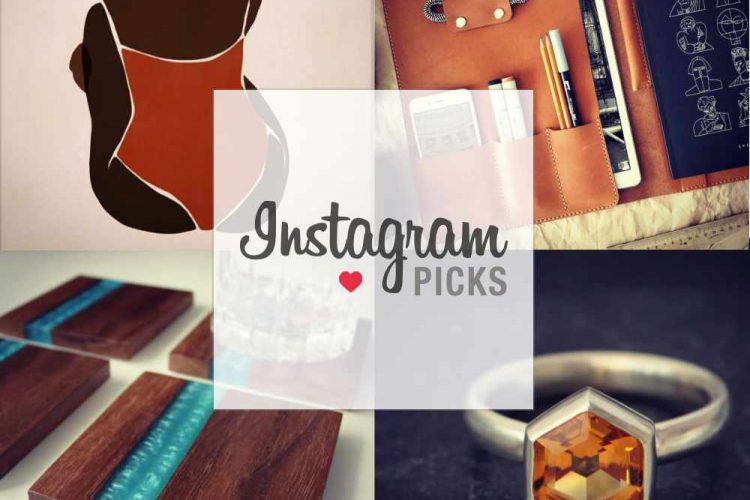 Instagram Picks, Vol. 4