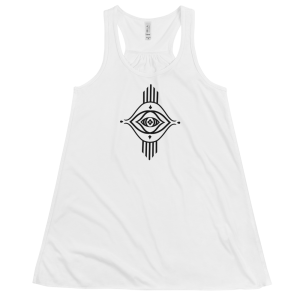 Eyela All Seeing Eye Yoga Top
